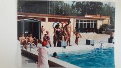 Venere Azzurra corsi nuoto (1992/93)