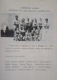 Libertas Audax squadra pallanuoto femminile Serie B