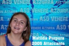 Matilda-Purpura