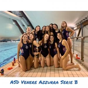 ASD Venere Azzurra Serie B