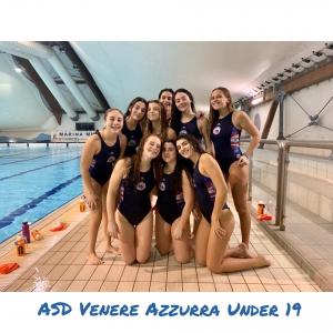 ASD Venere Azzurra Under 19