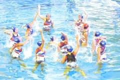 Venere Azzurra U15 Semifinali Nazionali Bogliasco..si va in finale
