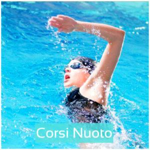 Corsi Nuoto